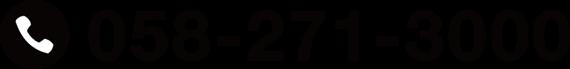 058-271-3000